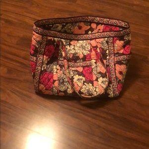 Vera Bradley Weekend Bag!